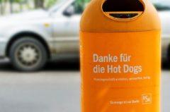 Günstige, gute und umweltverträgliche Hundekotbeutel